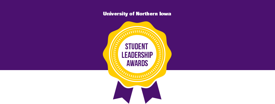 UNI Student Leadership Awards